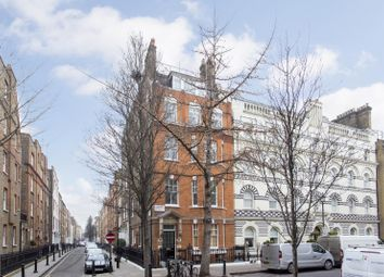 Thumbnail 1 bed flat for sale in Langham Street, London