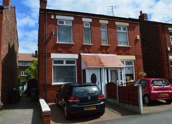 Thumbnail 2 bedroom semi-detached house to rent in Grenville Road, Hazel Grove, Stockport