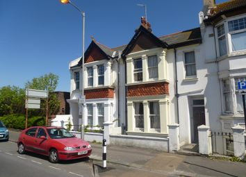 Thumbnail 4 bed terraced house for sale in Arundel Road, Brighton