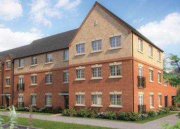 "Thumbnail 2 bed flat for sale in ""The Acorn"" at Sowthistle Drive, Hardwicke, Gloucester"