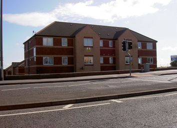 Thumbnail 2 bed flat to rent in Keresforth Court, Barnsley