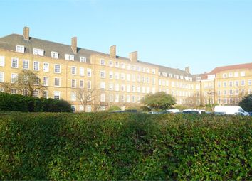 Thumbnail 1 bed flat for sale in Archer House, Vicarage Crescent, Battersea, London