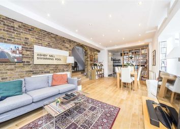 Thumbnail 4 bed property to rent in Mandrell Road, London
