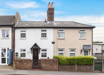 Thumbnail 2 bed detached house for sale in High Street, Godstone, Surrey