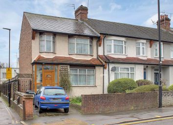 Thumbnail 3 bedroom terraced house for sale in Bounds Green Road, London