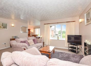 Thumbnail 2 bedroom maisonette for sale in Leominster, Herefordshire
