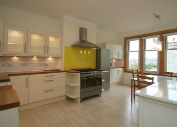 Thumbnail 4 bedroom flat to rent in Learmonth Gardens, Edinburgh
