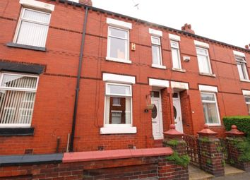 Thumbnail 2 bed terraced house for sale in Wallwork Street, Stockport