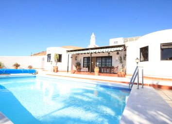 Thumbnail 4 bed villa for sale in Nazaret, Lanzarote, Canary Islands, Spain