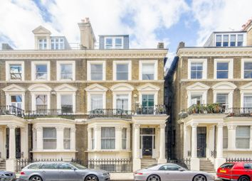 Thumbnail 2 bed flat to rent in Holland Park Gardens, Holland Park