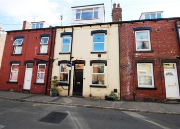 Thumbnail 2 bedroom terraced house for sale in Branch Place, Wortley
