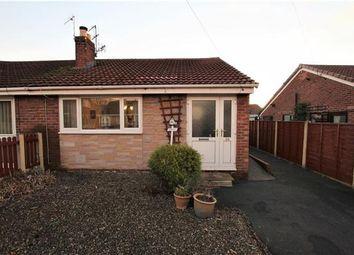 Thumbnail 2 bed semi-detached bungalow for sale in Arrowsmith Close, Hoghton, Preston