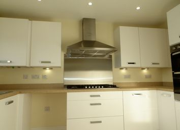 Thumbnail 3 bed property to rent in James Grundy Avenue, Stoke-On-Trent