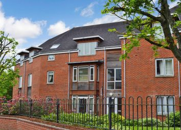 Thumbnail 2 bed flat for sale in Thurlow Grange, Newbury