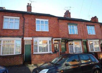 Thumbnail 5 bed property to rent in Thurlow Road, Clarendon Park, Leicester