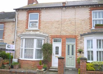 Thumbnail 2 bed terraced house for sale in Norwich Road, Weymouth, Dorset