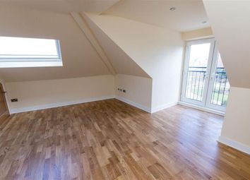 Thumbnail 1 bed penthouse for sale in Rutland Road, Skegness