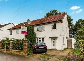 Thumbnail 3 bed property to rent in Mandeville Drive, St.Albans