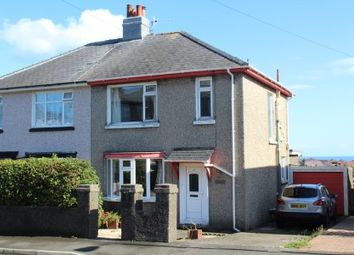 Thumbnail 3 bedroom property for sale in Auburn Road, Onchan, Isle Of Man