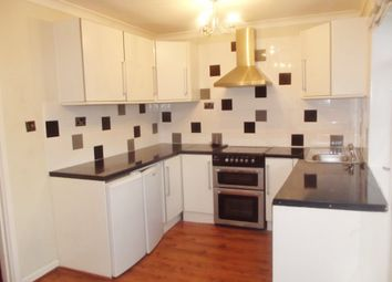 Thumbnail 2 bed terraced house to rent in Strathmore Avenue, Coventry
