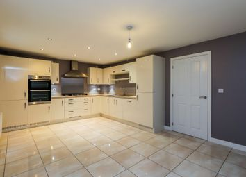 4 bed detached house for sale in Johnson Road, Off Dewsbury Road, Wakefield WF2
