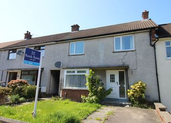Thumbnail 3 bedroom terraced house for sale in Hazel Avenue, Dunmurry, Belfast