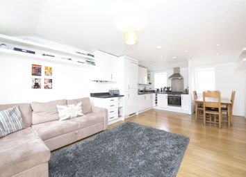 Thumbnail 3 bed flat for sale in Wharfdale Road, Barnsbury, London