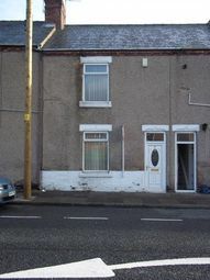 Thumbnail 3 bed terraced house to rent in Thirteenth Street, Horden, Peterlee