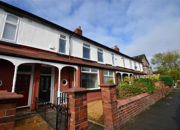 3 Bedrooms Terraced house to rent in Catterick Road, Didsbury, Manchester, Greater Manchester M20