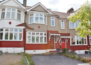 Thumbnail 2 bed terraced house to rent in Crownhill Road, Woodford Green