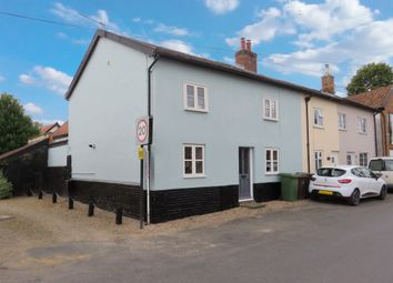 Thumbnail 3 bed property for sale in White Hart Street, East Harling, Norwich
