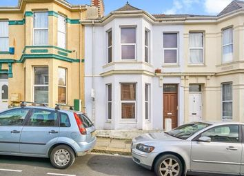 Thumbnail 4 bedroom terraced house for sale in Plymouth, Devon