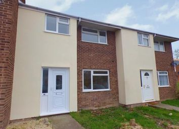 Thumbnail 3 bed terraced house for sale in Tavistock Road, Worle, Weston-Super-Mare
