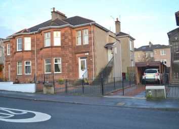 Thumbnail 2 bed property for sale in St. Ronans Drive, Burnside, Glasgow