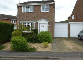 Thumbnail 3 bed property to rent in Melfort Drive, Leighton Buzzard