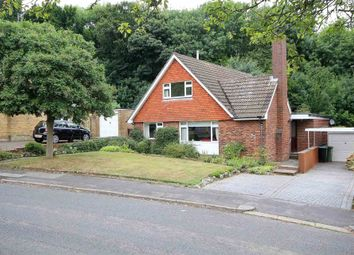 Thumbnail 5 bed bungalow for sale in Wrensfield, Hemel Hempstead