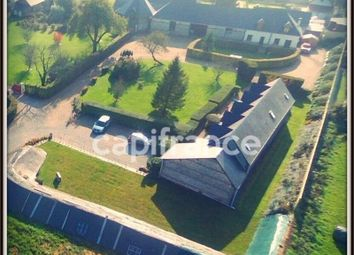 Thumbnail 9 bed property for sale in Haute-Normandie, Seine-Maritime, Fecamp