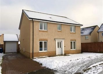 Thumbnail 4 bed detached house to rent in Russell Road, Bathgate, Bathgate