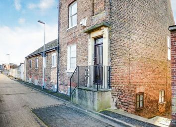 1 bed flat for sale in West Parade, Wisbech PE13