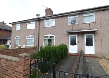 Thumbnail 3 bed terraced house for sale in Victory Avenue, Gretna, Dumfries And Galloway