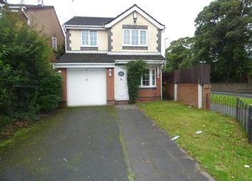 Thumbnail 3 bed detached house for sale in Scoter Road, Kirby, Liverpool, Merseyside