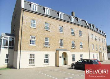 Thumbnail 2 bed flat for sale in Prospero Way, Abbey Meads, Swindon