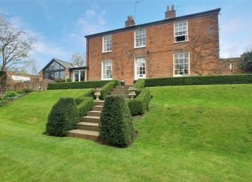 Thumbnail 4 bed detached house for sale in Dove Lane, Roos, Hull, East Yorkshire