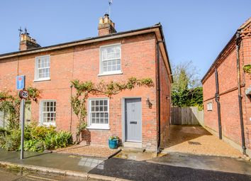 Thumbnail 2 bed end terrace house for sale in Church Street, Great Missenden