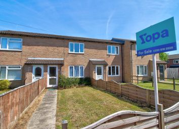 2 bed terraced house for sale in Derwent Road, Thatcham RG19