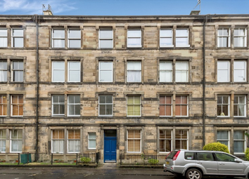 Thumbnail 4 bed flat to rent in Valleyfield Street, Newington, Edinburgh, 9Ls