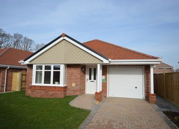 Thumbnail 2 bed bungalow for sale in Alexandra Road, Lymington