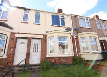 Thumbnail 2 bedroom terraced house for sale in Purcell Road, Coventry