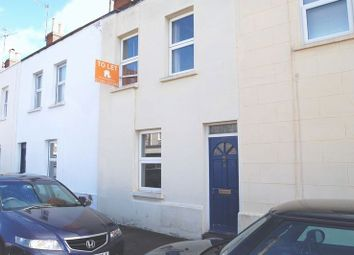 Thumbnail 2 bed terraced house to rent in Andover Street, Cheltenham