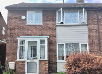Thumbnail 3 bed semi-detached house for sale in Coronation Drive, Donnington, Telford